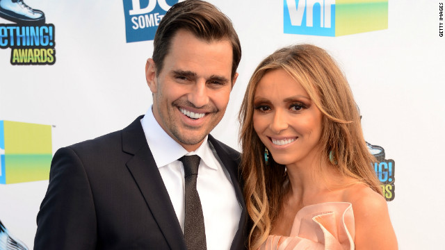 Giuliana and Bill Rancic: Why we banked Duke's cord blood