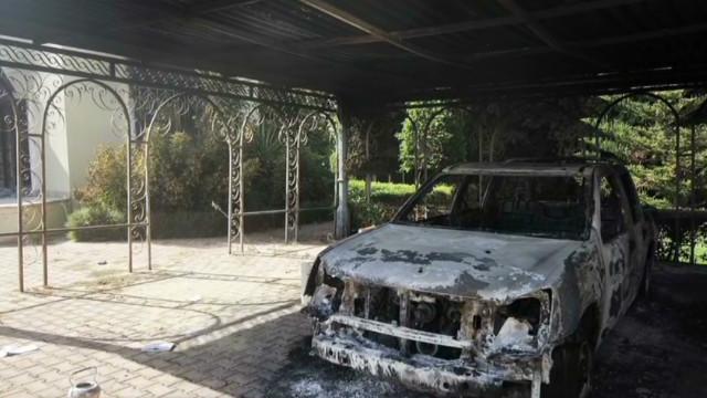 """La agresión en Bengasi fue un """"claro ataque terrorista"""", dice Panetta"""