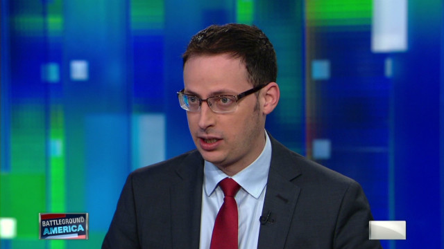 My Take: I've got my money on the Church of Nate Silver