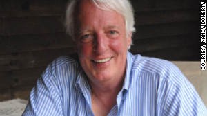 Joe McGinniss, author of \