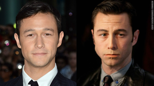 In &quot;Looper,&quot; Joseph Gordon-Levitt was made up to look more like co-star Bruce Willis. Inspired by his transformation, here are 11 more recent performances that made us do a double take. 