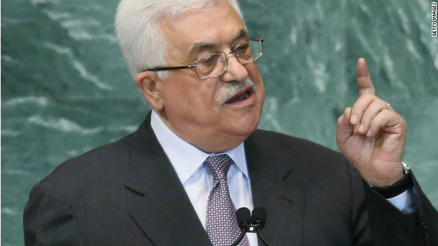 Beware of good intentions over Palestinian statehood