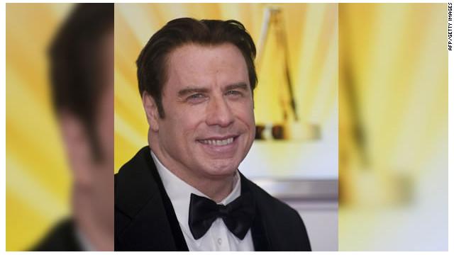 Un juez da la razón a John Travolta y desestima acusaciones de abuso sexual