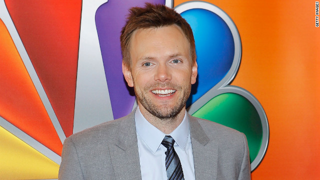 Joel McHale seals new 'Soup' deal