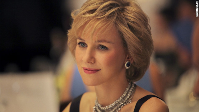 How Princess Diana movie is tackling paparazzi