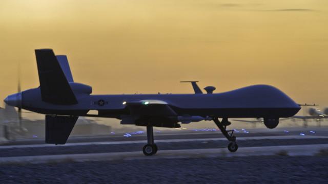 Irán asegura que ha derribado un drone