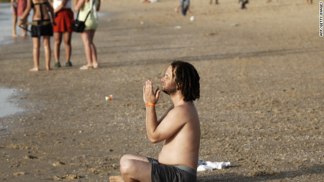 The spiritual but not religious likely to face mental health issues, drug use, study says