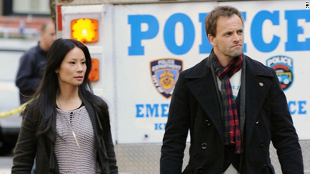 Elementary premieres: Whats the verdict?