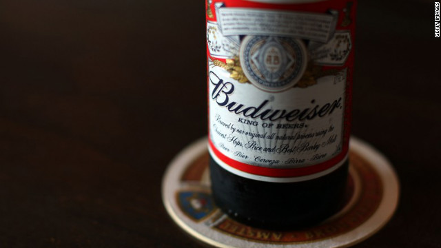 Beer drinkers make case that Anheuser-Busch waters down brews