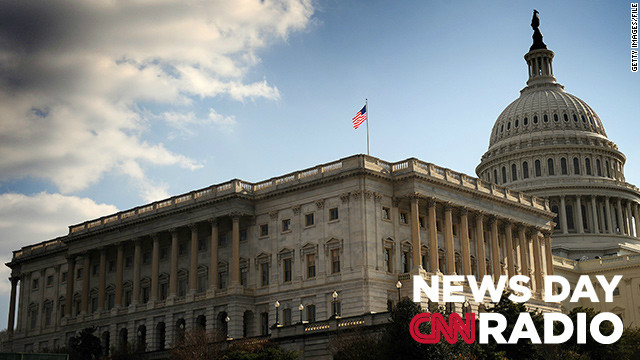 CNN Radio News Day: October 1, 2012