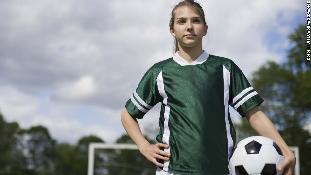 Concussions impact soccer players equally despite gender, study finds