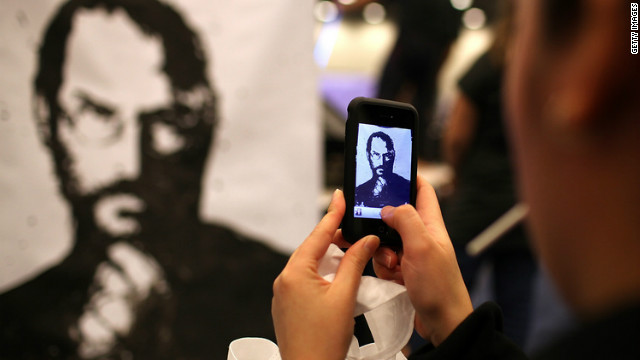 The faux religion of Steve Jobs