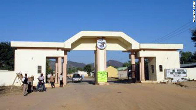Dozens of people were killed in shooting at Federal Polytechnic Mubi campus in Nigeria on October 1.