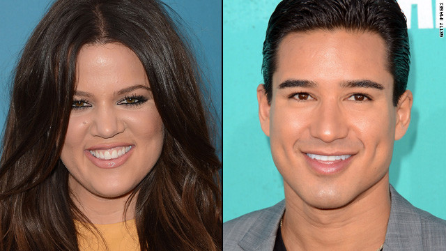 Khloe K., Mario Lopez officially join 'X Factor'
