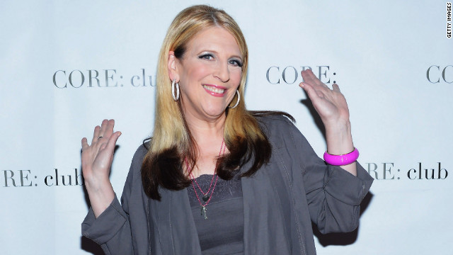 lisa lampanelli roast jokes