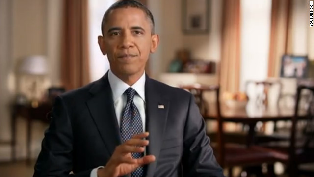 Obama campaign spending $6.5 million on two minute ad
