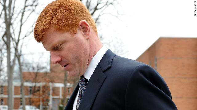 Former Penn State assistant coach Mike McQueary has filed a whistleblower lawsuit against the university.