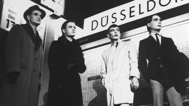 Germany proved to be the birthplace of the style of all synthesizer-based rock and electronic dance music that put Kraftwerk on the charts. Their use of synthesizers, multi-track recording and traditional instruments were technological advances in the 1970s when their avant-garde sound first burst on the scene. Their music has influenced everyone from hip-hop artists of the 1980s to current DJs like Deadmau5.