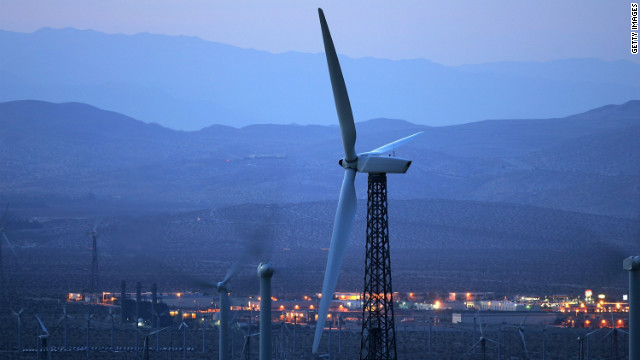 Why Obama's win won't help renewable energy