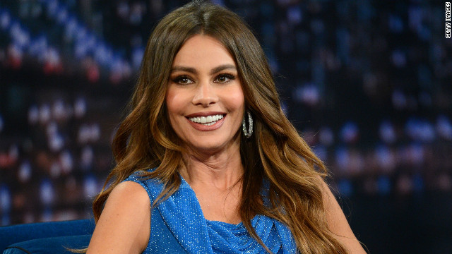 What Sofia Vergara loves about her fiance
