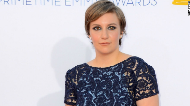 'Girls' creator Lena Dunham to pen new comedy