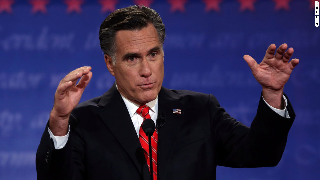 Romney, who has been unable to catch the president in most polls to date, sought to generate enthusiasm for a change in the White House.