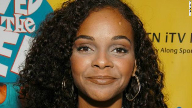 Lark Voorhies' mom claims actress has bipolar disorder