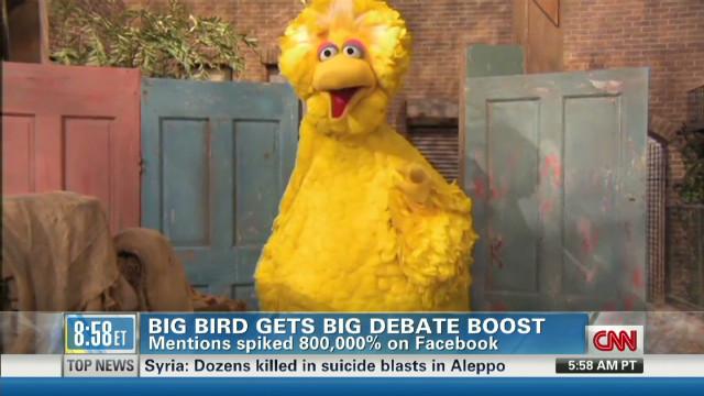 """""""Abelardo"""" se toma las redes durante el primer debate presidencial en EE.UU."""