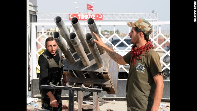 Turquía autoriza el despliegue de soldados en el extranjero