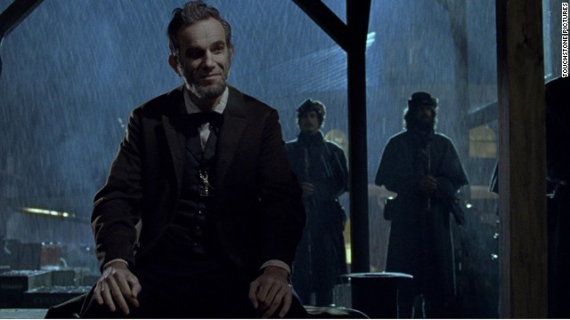 Watch: 'Lincoln' gets a new trailer