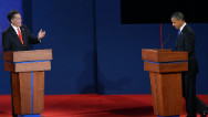 RidicuList: Denver debate performance theory