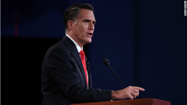 Republican senators fundraise off of Mitt 'mo'