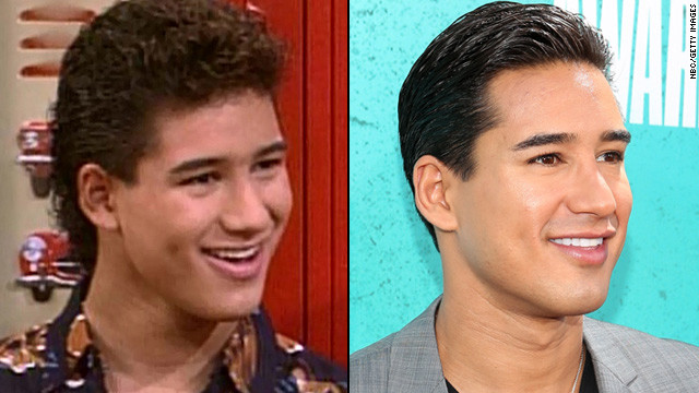 "After playing A.C. Slater, Mario Lopez appeared in ""Pacific Blue"" ""The Bold and the Beautiful"" and ""Nip/Tuck."" He competed on Season 3 of ""Dancing with the Stars"" and has hosted ""America's Best Dance Crew,"" ""Extra"" and ""The X Factor."""