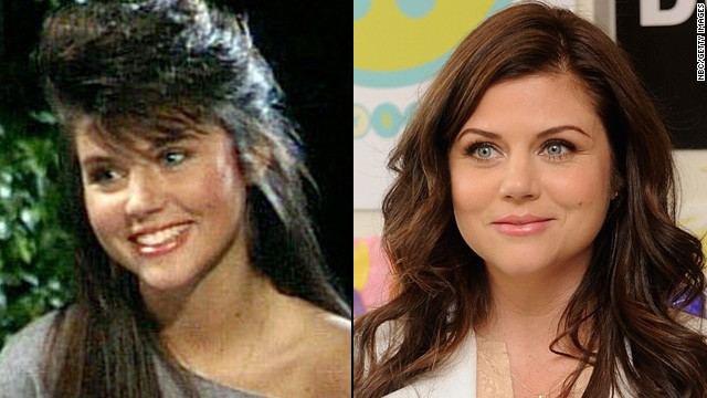 "After Kelly Kapowski and Zack tied the knot in 1994, Tiffani Thiessen dropped the ""Amber"" from her name and went on to appear in ""Beverly Hills, 90210,"" ""Fastlane"" and ""White Collar."" She did a <a href='http://www.funnyordie.com/videos/d082b452ae/tiffani-thiessen-is-busy' target='_blank'>Funny or Die sketch</a> about why she doesn't have time for a ""Saved by the Bell"" reunion."