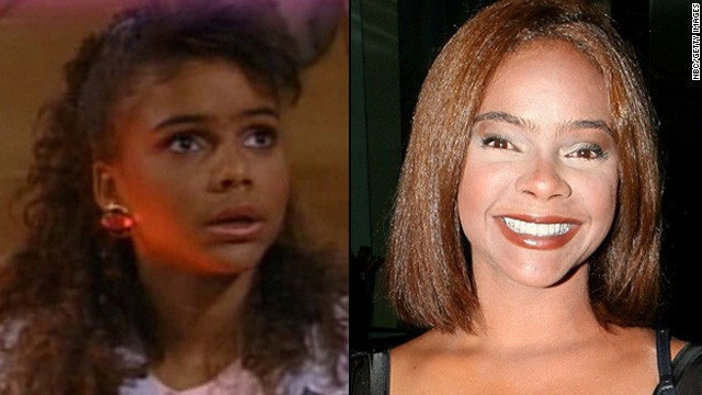 Earlier this year, Lark Voorhies, who played Lisa Turtle on &quot;Saved by the Bell,&quot; said she was keeping busy with her new company, &lt;a href='http://marquee.blogs.cnn.com/2012/05/10/so-whats-lark-voorhies-up-to-these-days/' target='_blank'&gt;Yo Soy Productions&lt;/a&gt;. Now, her mom Tricia tells &lt;a href='http://www.people.com/people/article/0,,20635697,00.html' target='_blank'&gt;People&lt;/a&gt; that the former child star has been diagnosed with bipolar disorder. However, the &quot;How High&quot; actress insists she's just fine.
