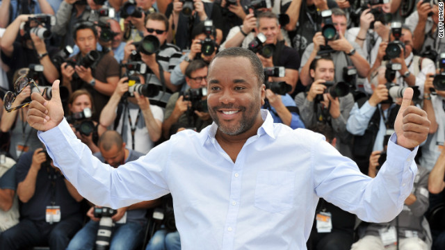 How Lee Daniels found his 'Paperboy' cast