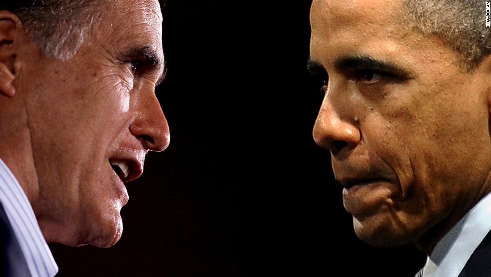 Las mejores fotos de las elecciones en EE.UU. 2012