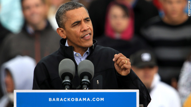 Obama campaign breaks fund-raising record