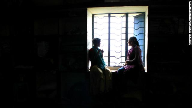 """La explotación sexual de jóvenes en India es un """"callejón sin salida"""""""