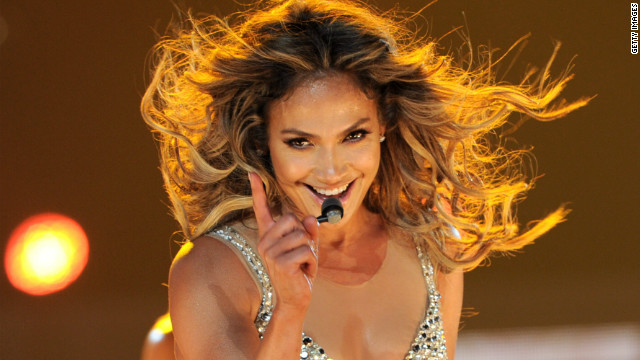 Don't be fooled by the rock: J.Lo isn't engaged