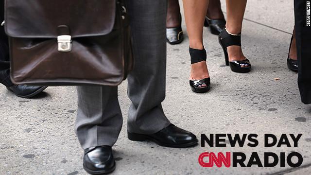CNN Radio News Day: October 5, 2012