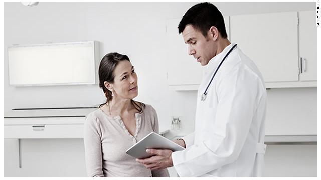 por qué es importante que los doctores compartan sus notas contigo