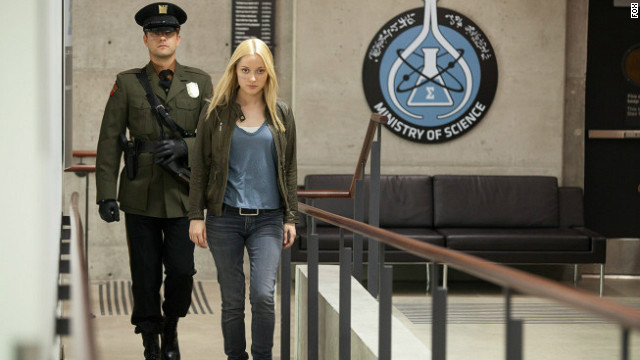 'Fringe': The mission begins