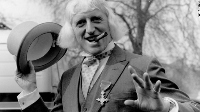 Report: Police made mistakes in Savile probe