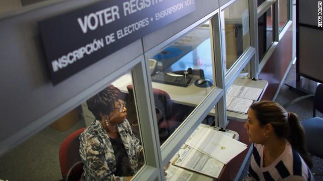 Corte Suprema de EE.UU. descarta prueba de ciudadanía para votar en Arizona