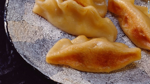 National pierogi day