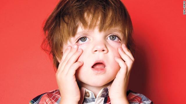 Descubren un trastorno genético que provoca que los niños no puedan llorar
