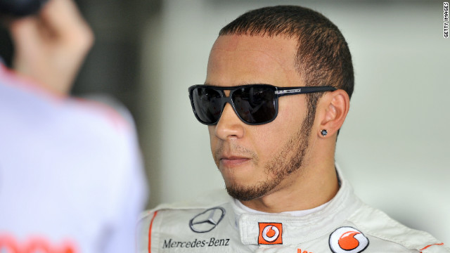 Lewis Hamilton made his breakthrough with McLaren in 2007, but he will join Mercedes in 2013.