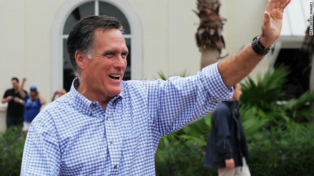 """Romney plantea reforzar las relaciones con los """"antichavistas"""""""