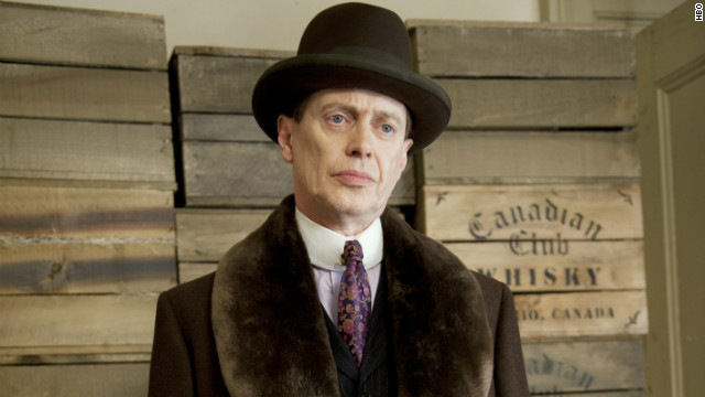 &#039;Boardwalk Empire&#039;: Boys will be boys